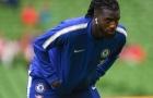 Juventus từ bỏ Locatelli, chuyển hướng sang người thừa của Chelsea