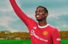 Man Utd gây sốc với tương lai của Pogba