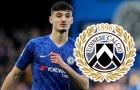 Xác nhận: Sao tuổi teen Chelsea lọt vào tầm ngắm của đại diện Serie A