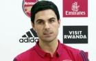 Fabrizio Romano hé lộ kế hoạch chiêu mộ nhạc trưởng của Arsenal