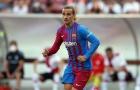 Hé lộ động thái của Griezmann về tương lai tại Barca