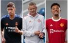 Hơn cả bom tấn, Man Utd bội thu sau quyết định 107 triệu bảng