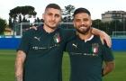 Huyền thoại khuyên Liverpool từ bỏ Pirlo đệ nhị, chiêu mộ Messi nước Ý