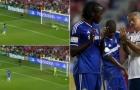 Khoảnh khắc khiến Lukaku quyết tâm rời Chelsea, đến Mourinho giờ vẫn không hiểu