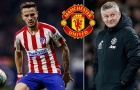 Không phải Saul, Man Utd quyết tâm chiêu mộ bom tấn 30 triệu