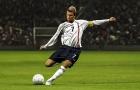 """Mục tiêu 60 triệu của Arsenal """"sút phạt như Beckham"""""""