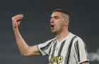 Sắp mất trung vệ, Juventus đưa ra động thái