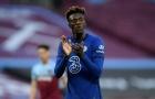 'Abraham nên rời Chelsea để cứu lấy sự nghiệp'