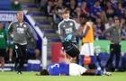 Sao Premier League gãy chân, nguy cơ nghỉ hết mùa