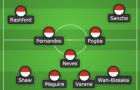 Với Carrick mới, Man Utd có thể chơi với 2 đội hình rất mạnh mẽ