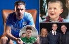 Jack Grealish: Từ cậu bé chơi Gealic đến cầu thủ đắt giá nhất Premier League