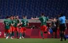 Siêu sao lên tiếng, Mexico hạ gục Nhật Bản và giành huy chương Olympic