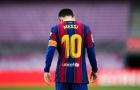 10 tiền đạo xuất sắc nhất năm 2021: Nỗi đau của Barcelona
