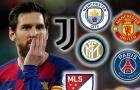 Vụ Messi hoàn tất, 3 cái tên cực chất M.U có thể ký với giá rẻ từ PSG