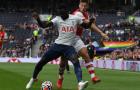 3 điều có thể bạn bỏ lỡ trong trận thua của Arsenal trước Tottenham
