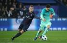 Tới PSG, Messi chỉ ra đồng đội là người ngoài hành tinh