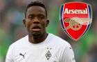 Arsenal gặp chướng ngại trong thương vụ mua máy quét Bundesliga