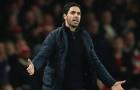 'Arteta là cái bóng của Pep Guardiola, một người tập sự...'