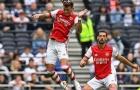 Điểm số vòng 1 Premier League trong lịch sử: Arsenal 1,86 điểm/trận