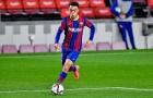 Messi rời Barca, sao trẻ nổi loạn nói gì?