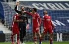 Alisson Becker nhớ lại khoảnh khắc ghi bàn thắng vàng cho Liverpool