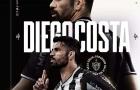 CHÍNH THỨC! Diego Costa có CLB mới