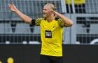 Đội hình tiêu biểu vòng 1 Bundesliga: Sao Bayern duy nhất, quá xuất sắc Haaland