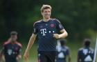Muller hồi tưởng sự việc suýt đến Manchester United