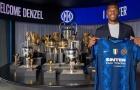 Không Lukaku, cuỗm hàng AC Milan và 2 tân binh, Inter có đội hình 422,5 triệu euro