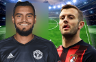 ĐH với 11 cầu thủ miễn phí: Cựu tiền vệ Arsenal, sao thất sủng Man Utd