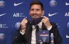 5 ngôi sao bỏ lỡ cơ hội gia nhập Real Madrid: Messi góp mặt