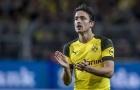 Dortmund bán đi ngôi sao trung tuyến, đích đến La Liga