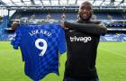 Lukaku và sứ mệnh giải lời nguyền chiếc áo số 9 tại Chelsea