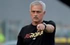 Mourinho đánh chiếm máy quét đẳng cấp với Arsenal