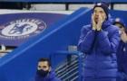 Thái độ bất ngờ của Chelsea với bom tấn sau Lukaku
