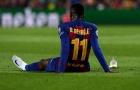 5 cầu thủ Barcelona mua về khi bán Neymar mùa hè 2017 thể hiện ra sao?
