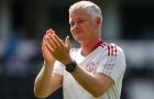 Duncan Castles hé lộ tiền vệ 40 triệu euro được Man Utd theo đuổi