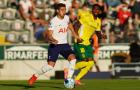 Tottenham thua đội vô danh, CĐV đòi tống khứ 1 cái tên