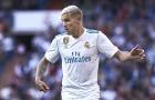 Đội hình được định giá cao nhất Serie A 2021/22: Kẻ chia tay Real