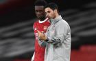 Arsenal thua liền 2 trận, sao trẻ gửi ngay thông điệp đến Arteta
