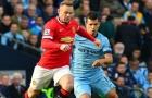 Vua phá lưới EPL của mỗi CLB: Rooney kém duy nhất 1 cái tên