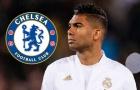 4 phương án khả dĩ để Chelsea nâng cấp hàng tiền vệ