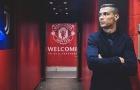 5 lý do khiến thương vụ Ronaldo rất hoàn hảo với Man Utd