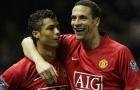 Rio Ferdinand hé lộ người một tay đưa Ronaldo trở lại Old Trafford