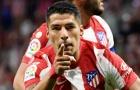 Cú đánh đầu tai hại phút 90+5 không thể cứu vãn, Atletico hòa hú vía