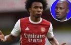 Didier Drogba cười nhạo Arsenal sau khi Willian rời câu lạc bộ