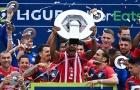 Renato Sanches trở lại Premier League