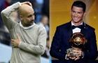 Pep từ chối Ronaldo vì đã bỏ 1 năm để tôi luyện sát thủ