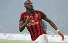 Tiemoue Bakayoko hé lộ lý do rời Chelsea