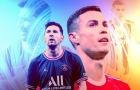 10 sao 34 tuổi trở lên giá trị nhất thế giới bóng đá: 3 cái tên PSG
